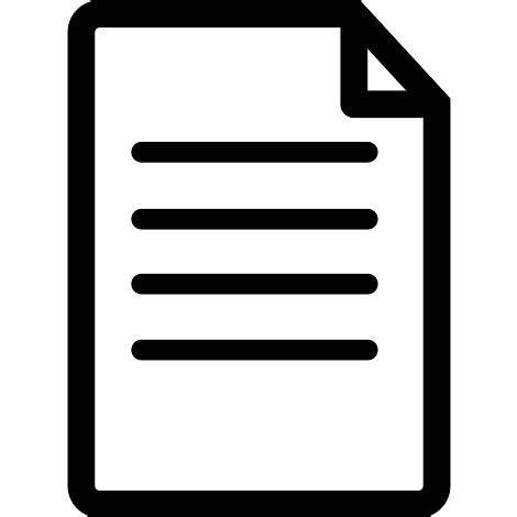 Projets et publications